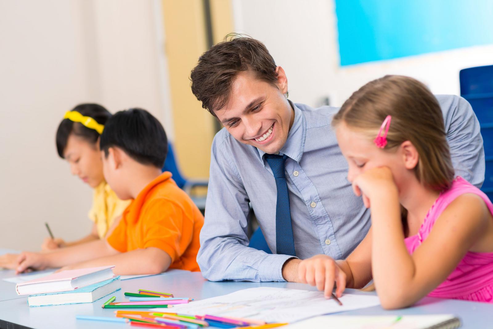 Gợi Ý Giúp Giáo Viên Quản Lý Lớp Học Tốt Hơn